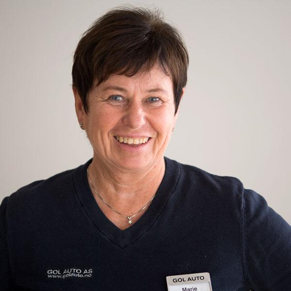 Marie Hoftun Treverket