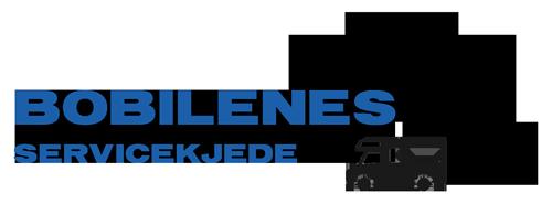 Bobilens servicekjede logo